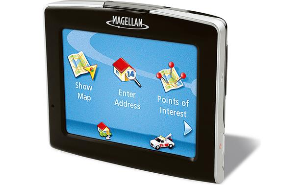 magellan maestro 3210 portable car navigator at crutchfield com rh crutchfield com Magellan Maestro GPS Magellan Maestro 5310 Accessories