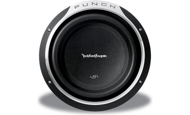 Rockford Fosgate P3D210 Other