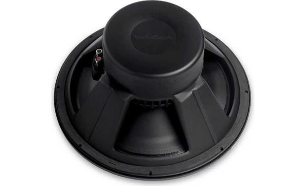 Rockford Fosgate P1S415 Back