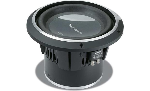 Rockford Fosgate P3D210 Front