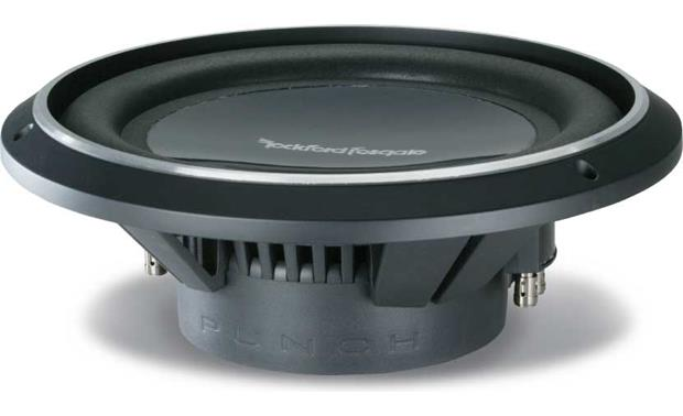 Rockford Fosgate P3SD212 Front