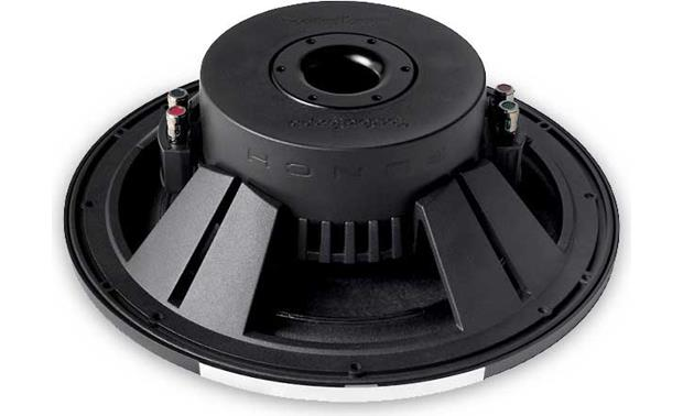 Rockford Fosgate P3SD412 Back