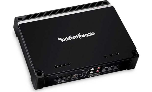Rockford Fosgate Punch P400-2 Amp