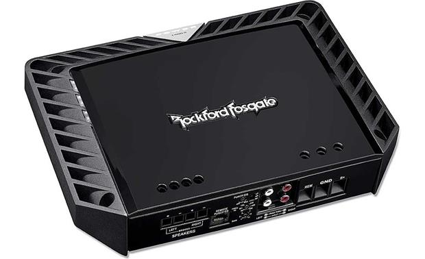 Rockford Fosgate Power T400-2 Front