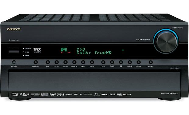 Onkyo TX-NR905 Front