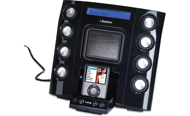 logic3 i station concert portable ipod speaker system with lcd rh crutchfield com zelio logic 3 manual q logic 3 manual