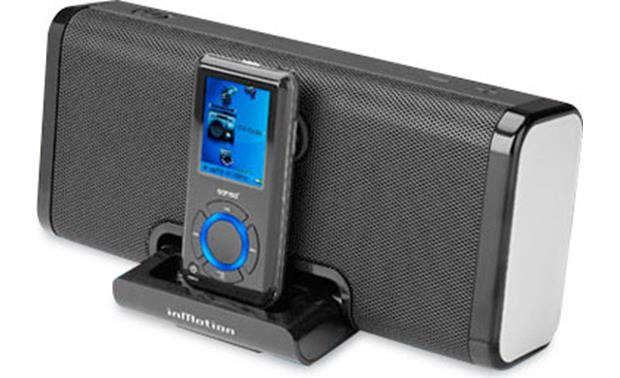 altec lansing inmotion im510 portable audio system for select rh crutchfield com 2010 C250 2016 C250