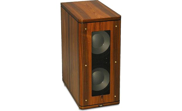 THIEL SmartSub® SS2 (Amberwood) Powered subwoofer at Crutchfield