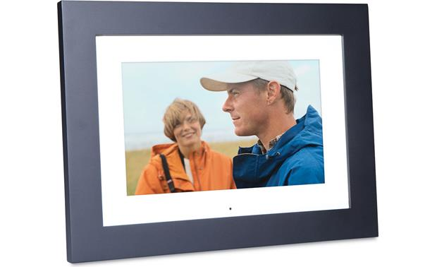 Pandigital Photo Frame With 11 18 Lcd Screen And 256mb Built In