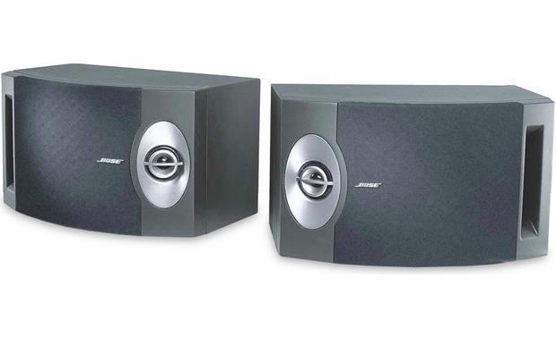 Bose Car Speakers >> Bose® 201® Series V Direct/Reflecting® speaker system
