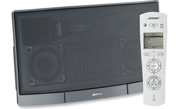 Bose 174 Lifestyle 174 Roommate 174 Powered Stereo Speaker System