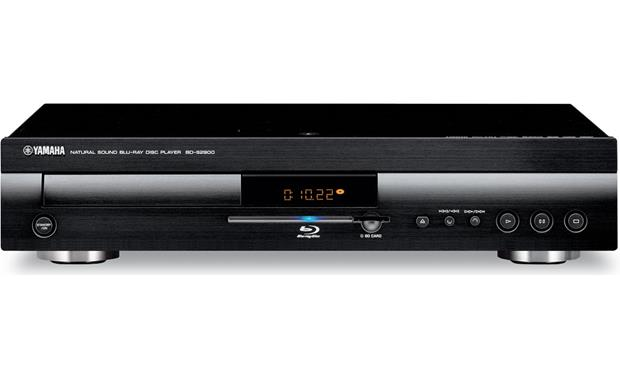 yamaha bd s2900 blu ray disc high definition player at. Black Bedroom Furniture Sets. Home Design Ideas