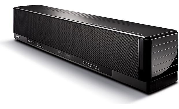 yamaha ysp 3050 digital sound projector powered single. Black Bedroom Furniture Sets. Home Design Ideas