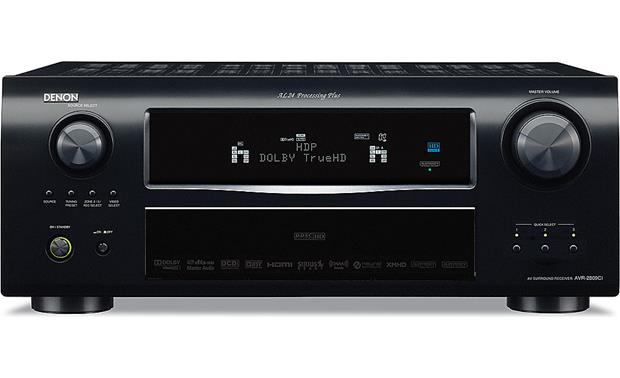 denon avr 2809ci home theater receiver with hdmi switching and video rh crutchfield com denon avr 2808ci manual denon avr 2809ci manual service