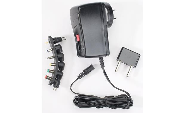 Arista Universal AC Adapter Front