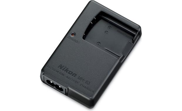 Nikon MH-63 Battery Charger Front