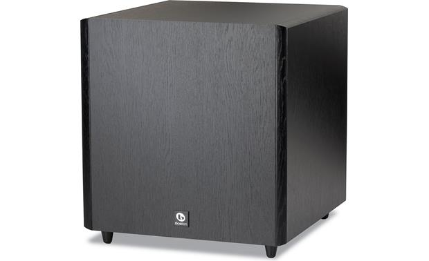 Boston Acoustics CS Sub10 Black