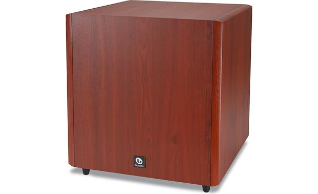 Boston Acoustics CS Sub10 Cherry