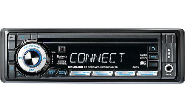 x070X6400BT f_dg dual xdm6400bt cd receiver at crutchfield com  at n-0.co