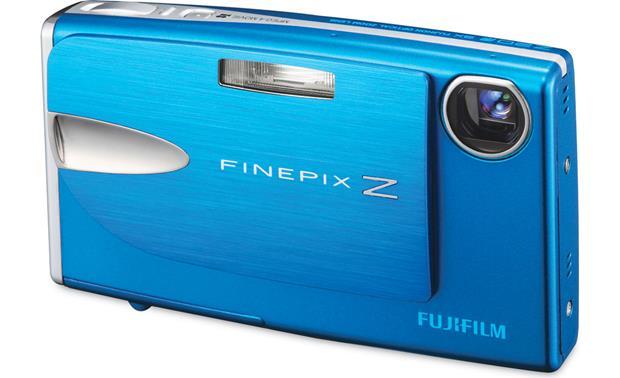 NEW DRIVERS: FUJI FINEPIX Z20