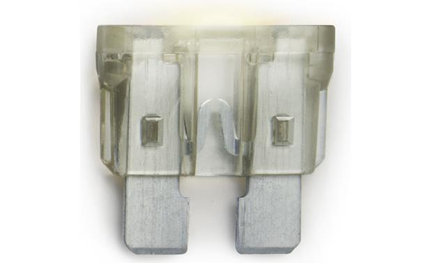 Littelfuse Smart Glow ATO blade-style fuses Front