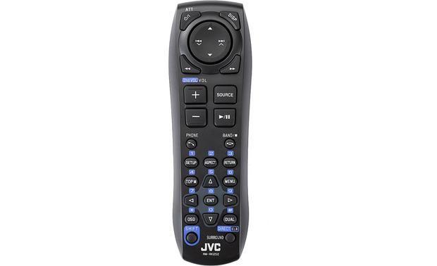 How To Reset My Jvc Tv
