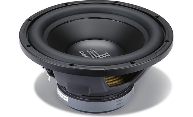 Polk Audio db1040 Front
