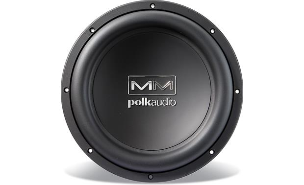 Polk Audio MM1040 Front