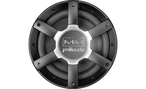 Polk Audio MM1040D With optional grille