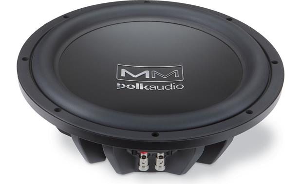 Polk Audio MM1240D Front