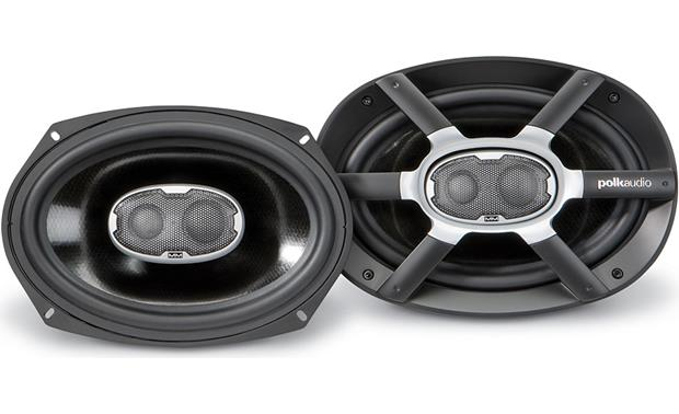 Polk Audio MM691 Front