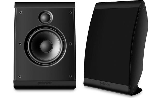 Polk Audio OWM3 Black