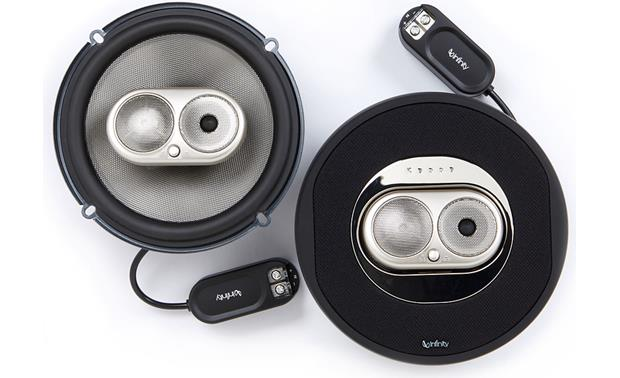 infinity speakers. infinity kappa 63.9i front speakers