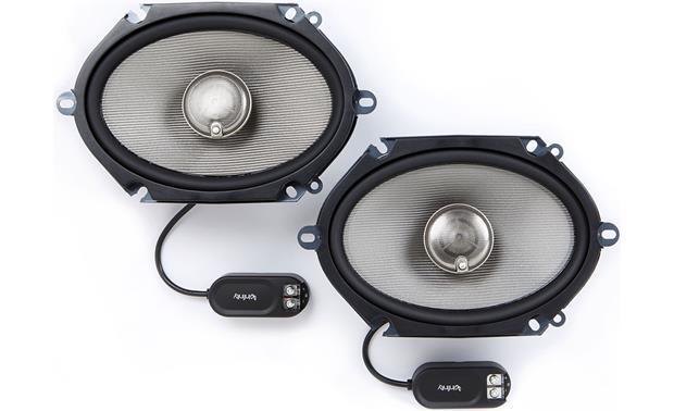 infinity kappa speakers. infinity kappa 682.9cf front speakers a
