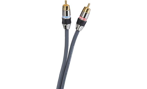 Monster Cable Stereo Audio 200i Front
