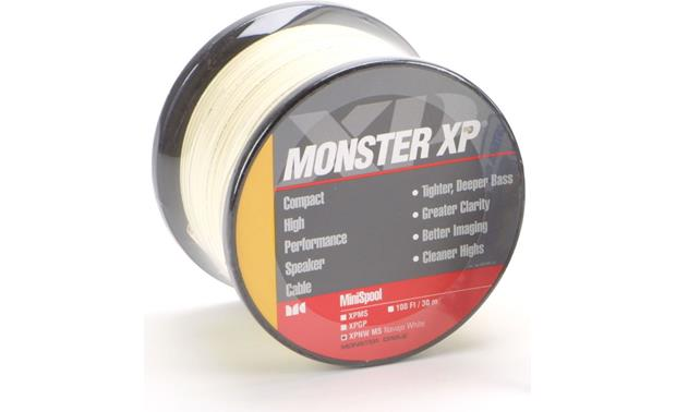 Monster XP®, Navajo White Front