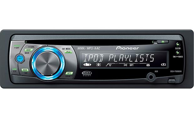pioneer deh p3000ib cd receiver at crutchfield com rh crutchfield com pioneer deh-p3000ib user manual pioneer deh-p3000ib manual
