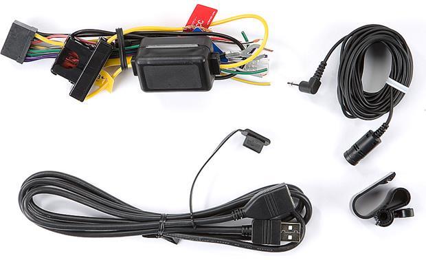 [SCHEMATICS_4JK]  Pioneer DEH-P7000BT CD receiver at Crutchfield | Deh P7000bt Wiring Diagram |  | Crutchfield
