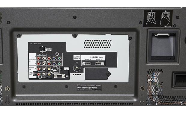 Panasonic TH-50PZ85U