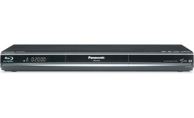 panasonic dmp bd35 blu ray disc high definition player at rh crutchfield com Samsung DVD Player Panasonic 3D Blu-ray Player