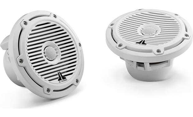 JL Audio M650-CCX-CG-WH marine speakers