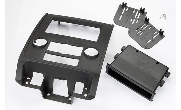 Scosche FD1436 Dash Kit Kit