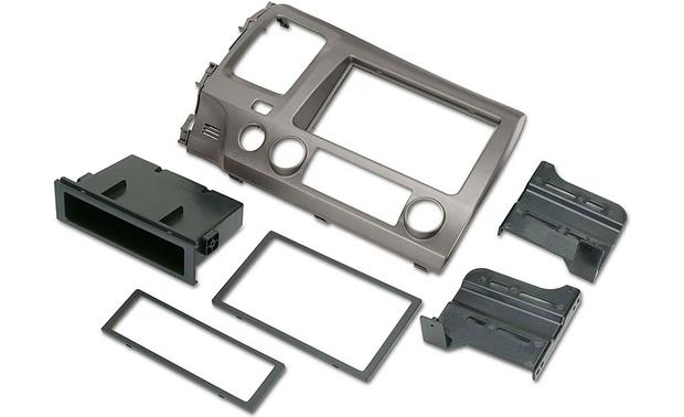 Scosche HA1561 Dash Kit Taupe