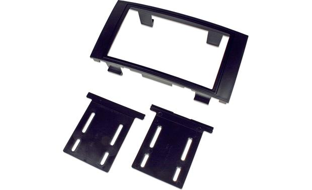 Scosche VW2342B Dash Kit