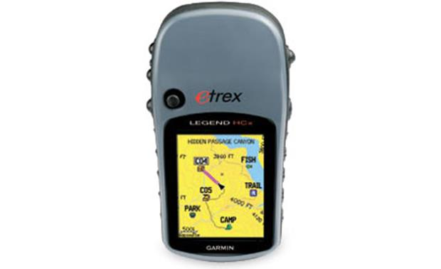 GARMIN ETREX LEGEND HCX DRIVERS WINDOWS 7