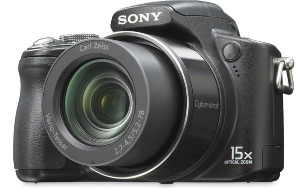 sony cyber shot dsc h50 9 1 megapixel digital camera with 15x rh crutchfield com Sony Cyber-shot DSC-H50 Photography Samples Sony Cyber-shot DSC-H50 Amazon