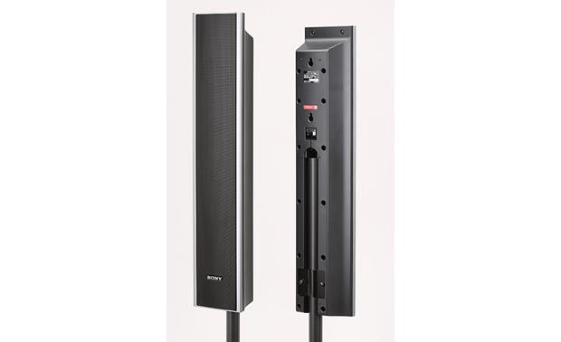 Sony DAV-HDX576WF Front speakers