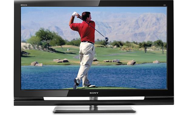 sony kdl 32xbr6 32 bravia xbr 1080p lcd hdtv at crutchfield com rh crutchfield com Sony KDL-46V5100 Sony SXRD