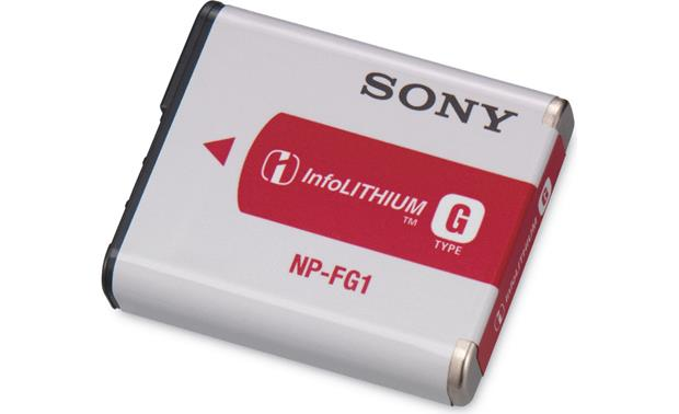 Sony NP-FG1 Front