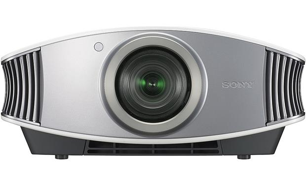 Sony VPL-VW40 Front, straight on